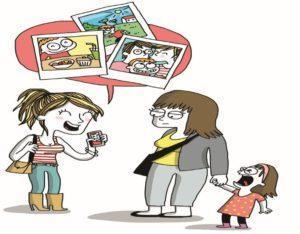 Comprendre le burn-out parental